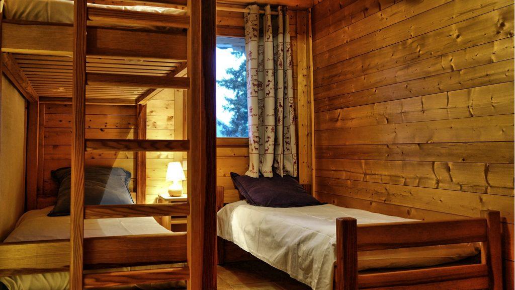 Marmotte - Chambre 2