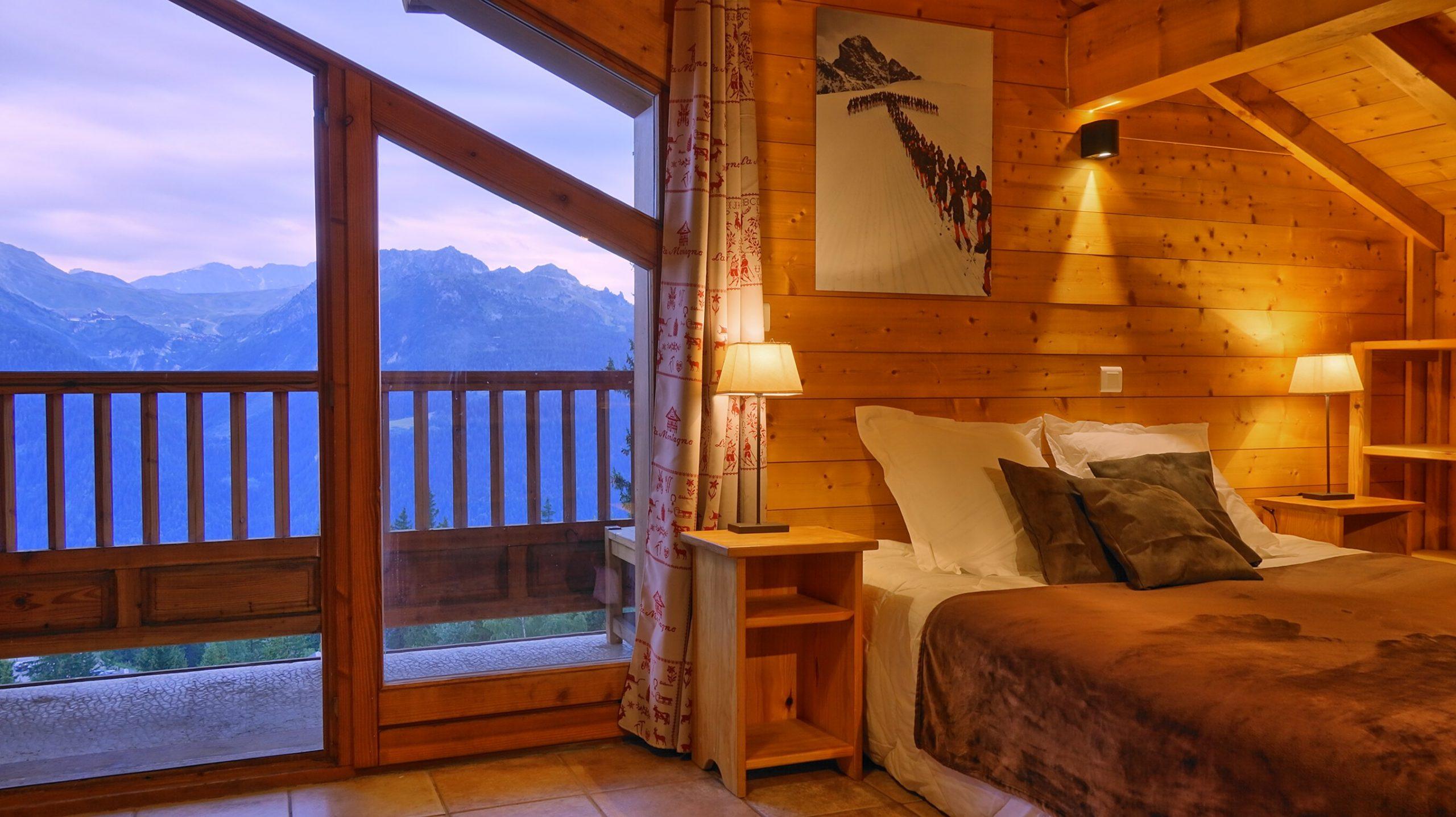Marmotte - Chambre 3