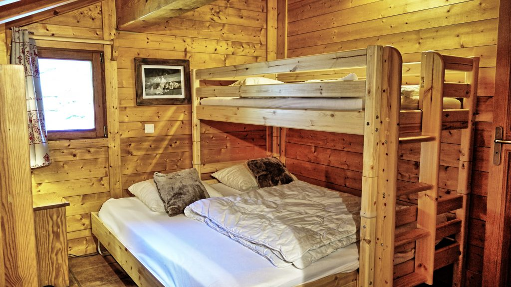 Marmotte - Chambre 4