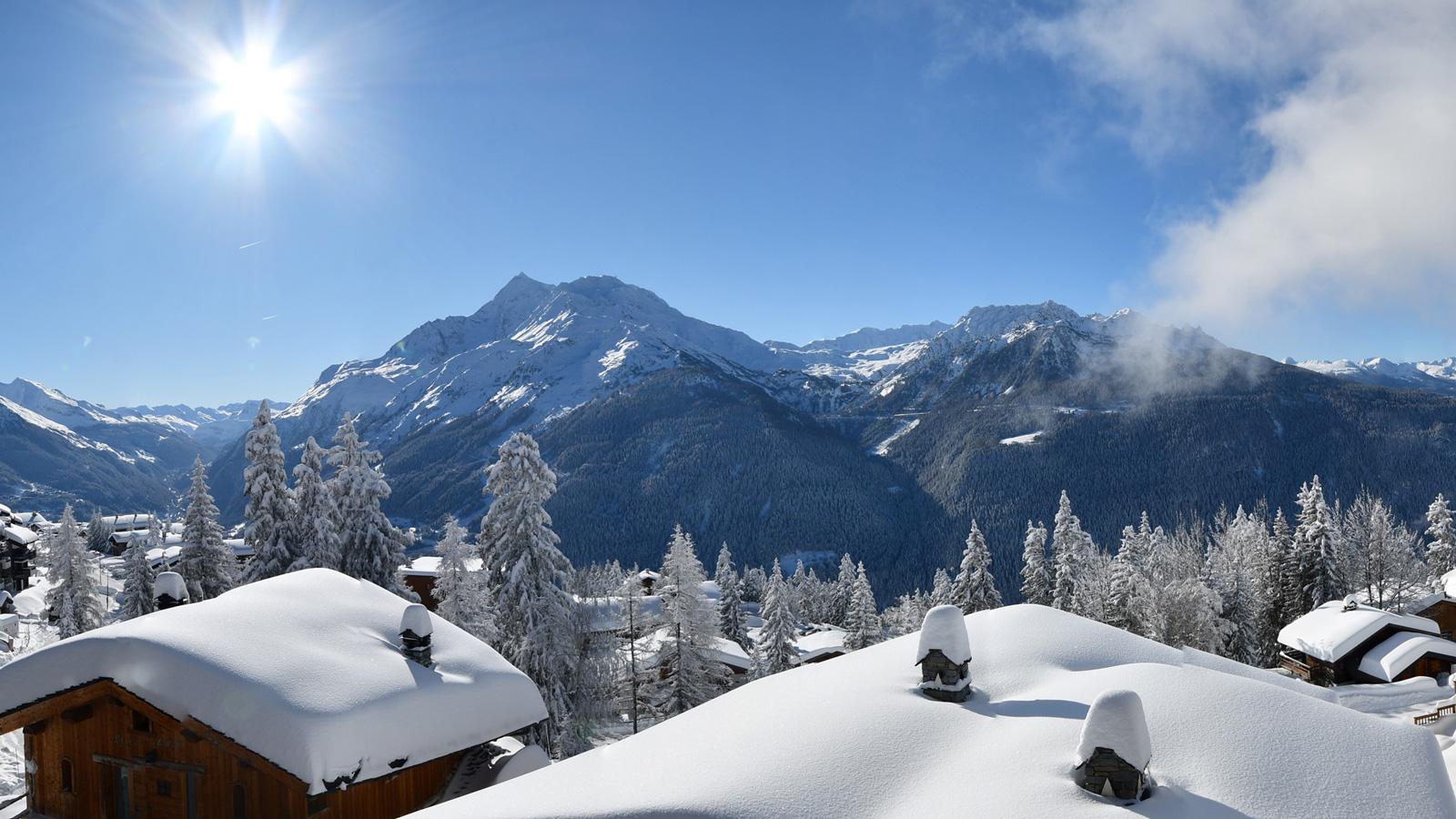 Panorama L'Esquirol